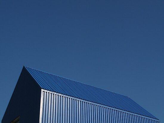 Above The Line by Benjamin Scheurer