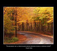 Journey by Randy Kinney
