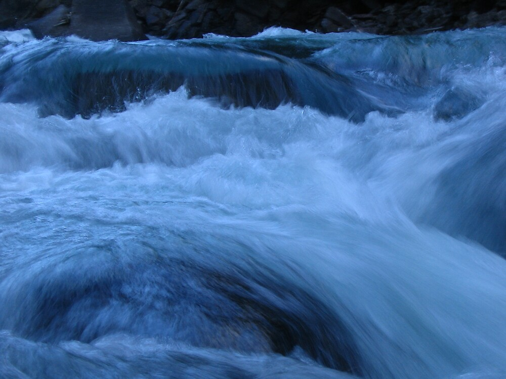 Rapids by ThorpA
