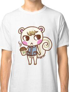 Marshal (ACNL) Classic T-Shirt