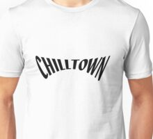 Chilltown Unisex T-Shirt