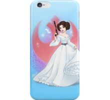 The new Princess iPhone Case/Skin