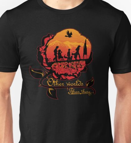 Other worlds Unisex T-Shirt