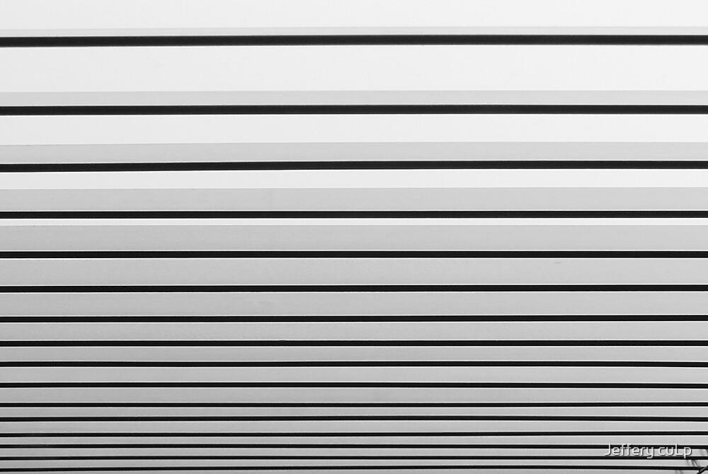 Blinders Off by Jeffery cuLp