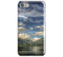 Twin Lakes iPhone Case/Skin