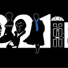 221B by Everdreamer