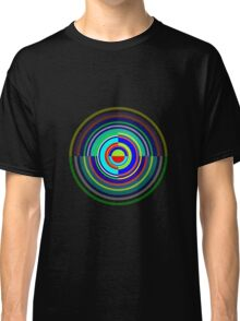 Geometric abstract. Classic T-Shirt