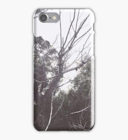 Dead Things Don't Stay Dead iPhone Case/Skin
