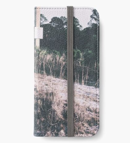 The Path Less Travelled iPhone Wallet/Case/Skin