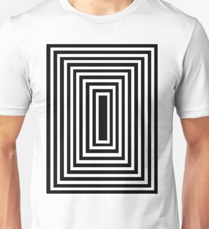 The Tunnel Unisex T-Shirt