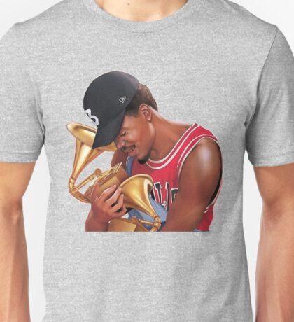Chance's Grammy's Unisex T-Shirt