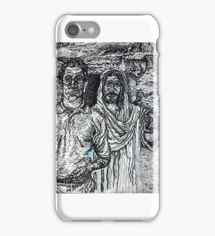 Only One Way iPhone Case/Skin