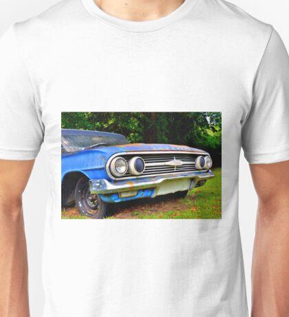 Chevrolet Bel Air 3 Unisex T-Shirt
