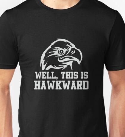 Hawkward Unisex T-Shirt