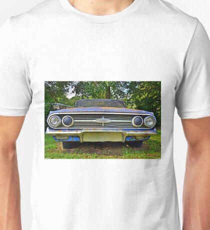 Chevrolet Bel Air 5 Unisex T-Shirt