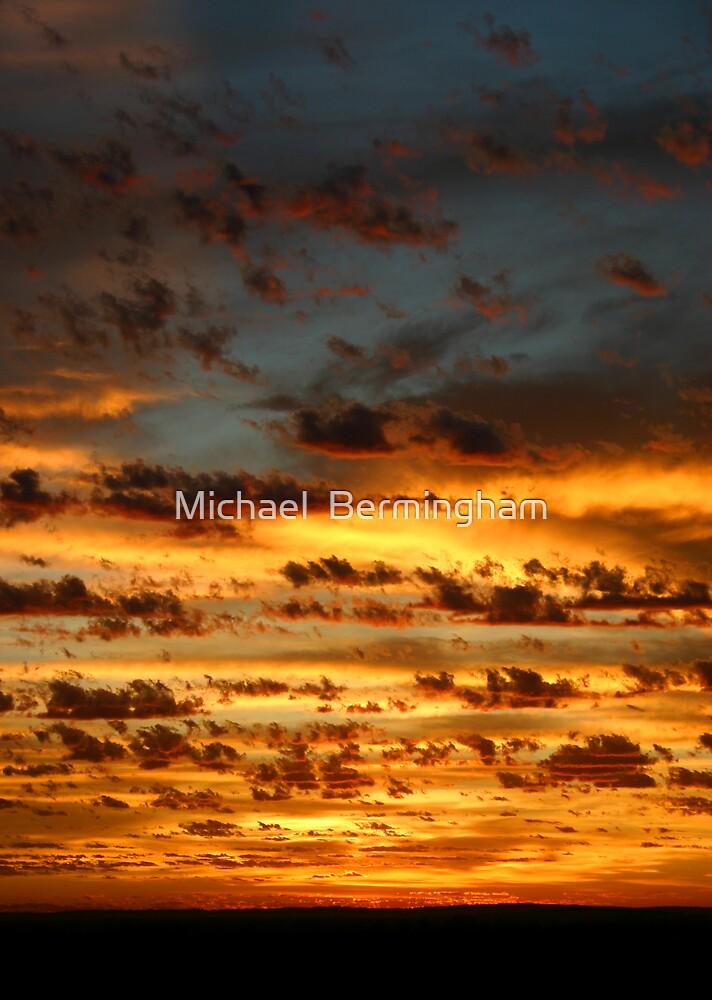Vista by Michael  Bermingham