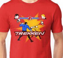 TREKKEN Unisex T-Shirt