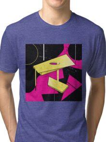 Post Drip Tri-blend T-Shirt