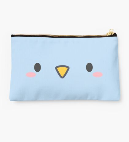 Piki Face Studio Pouch