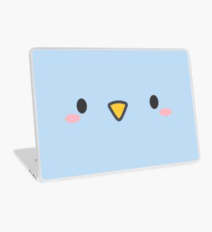 Piki Face Laptop Skin