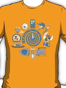 Time Warp T-Shirt