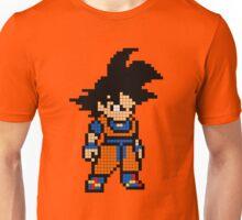 Goku 8MB Unisex T-Shirt