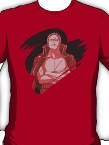 Roronoa Zoro - Red Theme T-Shirt