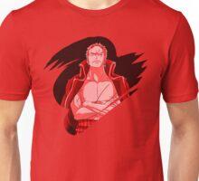 Roronoa Zoro - Red Theme Unisex T-Shirt