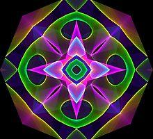 Mandala Mysticism by HolidayMurcia