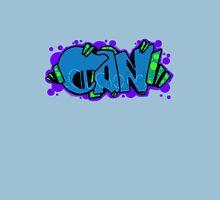 Can Mark II (Blue) T-Shirt
