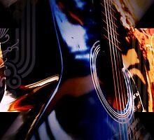 psychedelic music by webgrrl