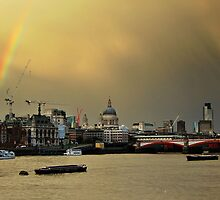 rainbow by RLee