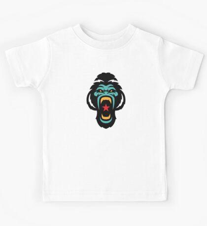Gorilla  Kids Tee