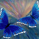 Butterflies by maggie326