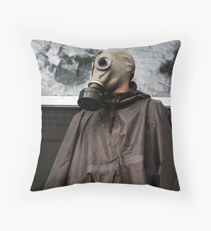 Fallout II Throw Pillow