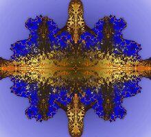 Jigsaw by barrowda