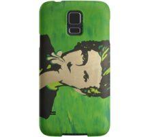 Niall Horan Pop-Art Portrait Samsung Galaxy Case/Skin