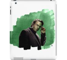 Bruce Banner iPad Case/Skin