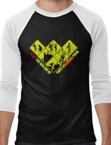 Deaths of Rory Pond Men's Baseball ¾ T-Shirt