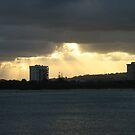 Light shines through by Splogy