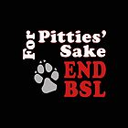 End BSL2 by Lydia Marano