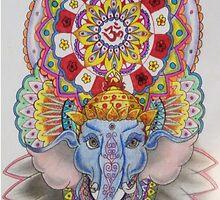 Ganesh-sp by spenardo