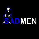 Sad men by Everdreamer