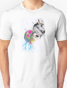 She and Me T-Shirt