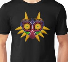 Majora's Mask Paint Unisex T-Shirt