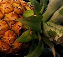 pineapple by GPanesar