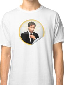 Hank Moody Classic T-Shirt