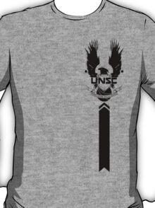UNSC LOGO HALO 4 T-Shirt