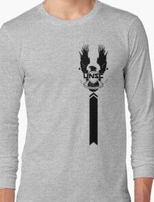 UNSC LOGO HALO 4 Long Sleeve T-Shirt