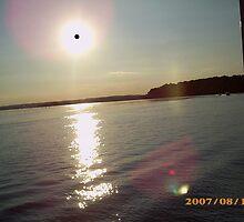 sunset by cshenk66